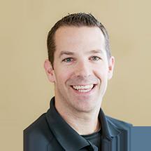 Dr. Andrew Brubacher, BSC. (KIN), DC